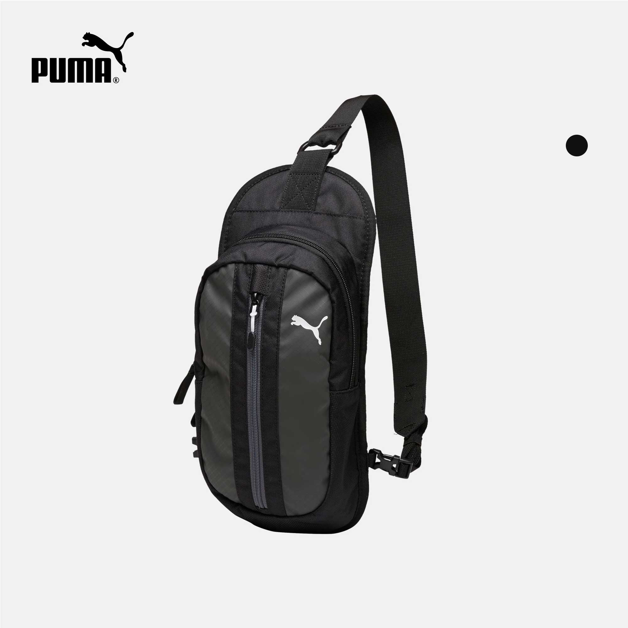 PUMA Official Horse Messenger Backpack Apex 073562