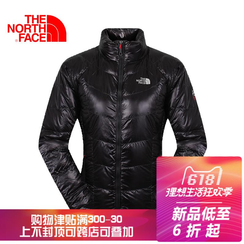 a16b5d1faa  Clearance  TheNorthFace North Face Women s Outdoor Tear-resistant 900 Peng  Down Jacket A0JN
