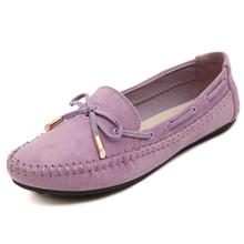 Women Flat Shoes Casual Female Girl Loafers
