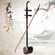 Bowen 'wood wood erhu erhu instrument manufacturers selling wooden shaft copper shaft erhu send a full set of accessories