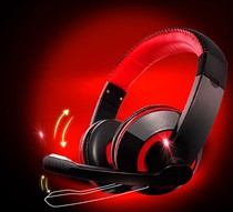 Modern G9100 computer headset headset yy gaming headset bass stereo qt microphone cf peripherals