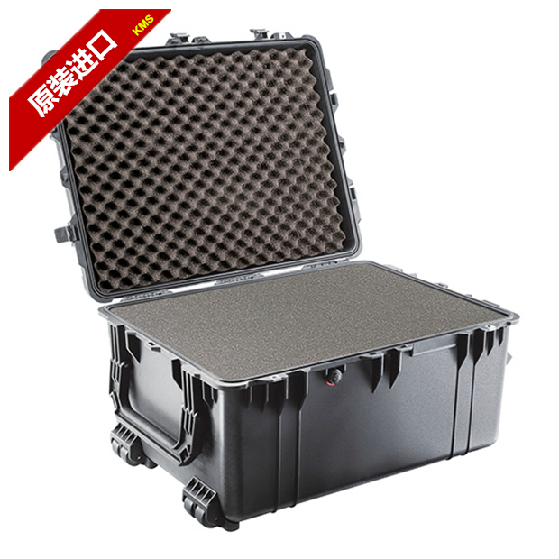 [Genuine] PELICAN Pelican safety protection box 1630 transportation equipment instrument photographic equipment box
