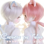 SOOMSweetie for You Cheshire Jr. (customs / hair group) more than a single