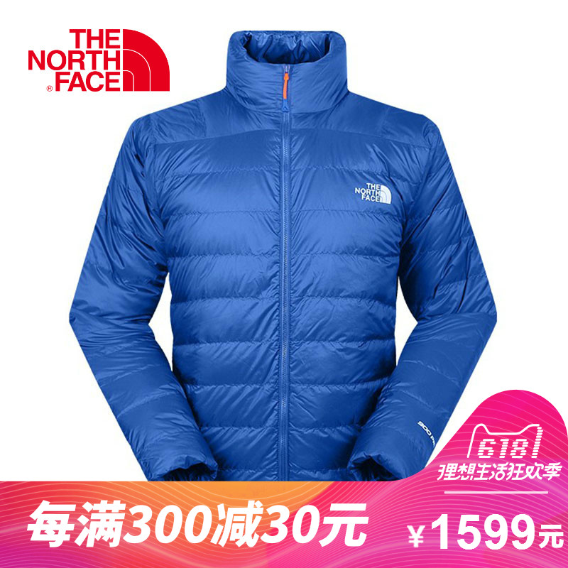 b380372d4 czech north face lightweight down jacket 18f0e 47a2c