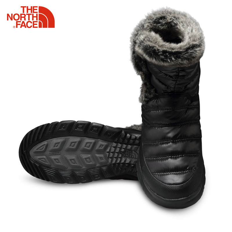 [Clearance] The North Face / The North 550 Fluffy Downy Snow Boots 2T5M