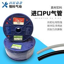 The original N.P. Guangzhou New Tongli tracheal pu4 x 2.5 6 x 4 8 x 5 x 8 x 5.5 10 x 6.5 12 x 8 whole volume