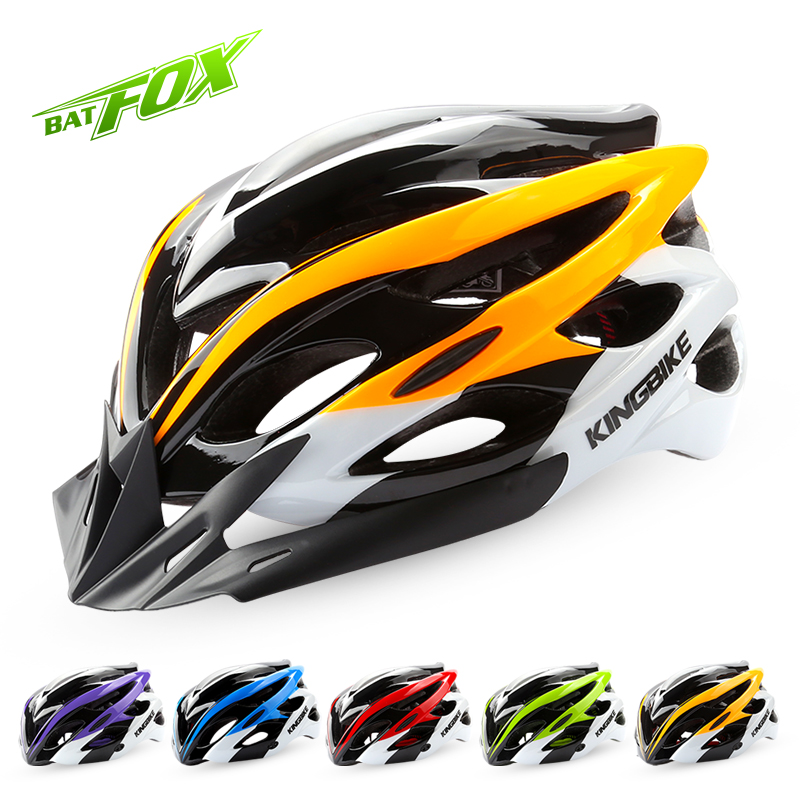 [The goods stop production and no stock]Bicycle helmet mountain bike riding equipment breathable road men and women one-piece bicycle helmet