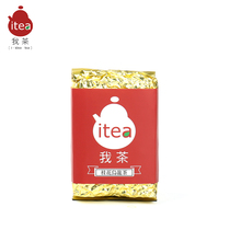 I Tea Osmanthus Oolong 150g Simple Carbon Baked Luzhou-flavor Taiwan Oolong Tea Imported