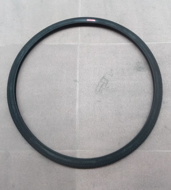 Cherry blossom genuine outer tire 27X13/8 This bicycle outer tire 27 inch inner tire inner variable speed tire 37-630