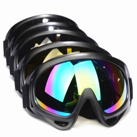 Outdoor X400 goggles/goggles/motorcycle windproof glasses/windproof ultraviolet Sunglasses