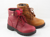 Brand casual shoes counter authentic 2012 winter new outdoor casual women's shoes TA61551