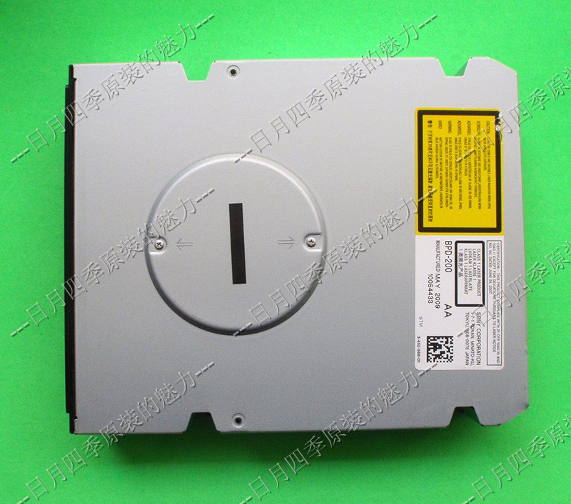 Optical Drive BPD-200 BPD-200 AA KEK-410 AA Laser Head for Domestic Blu-ray DVD Machine