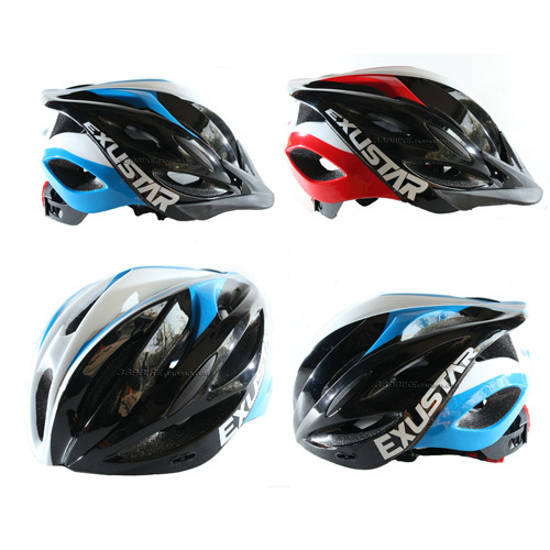EXUSTAR vast one-piece riding helmet bicycle helmet mountain bike helmet BHM-113