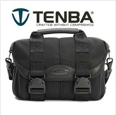 Buy tenba camera bags, the United States Tianba camera bag TENBA Tianba single shoulder camera bag 638-441 small authentic licensed