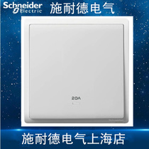 Schneider Switch Socket Fengshan Series 20A Single-Connection Single-Control Bipolar Switch