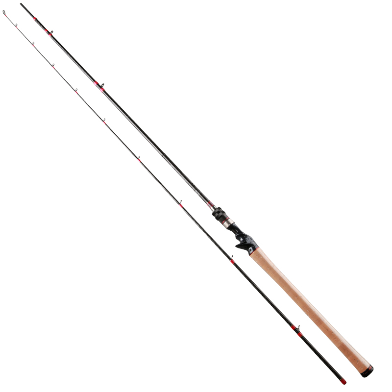 Fishing House Deep attack 2.28 meters / 2.47 meters Full fuji gun handle Lu Yayuan long throwing squid squid 竿