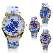 2016 Popular Elegant Ethnic style Watches for Girls with Ana