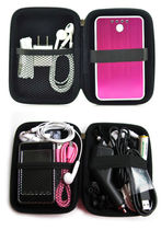 "2.5 hard drive, 2.5"" External Hard Drive Carry Case Cover Hand Pouch Pr"