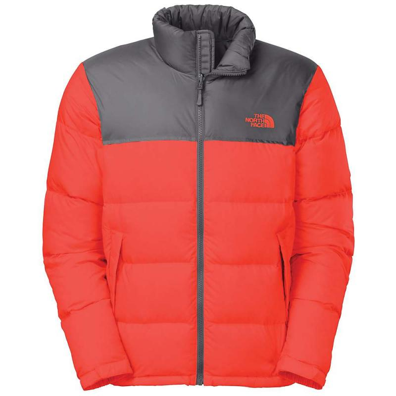 U.S. direct mail The NORTH FACE North 10251 890 men's fluffy 700 outdoor down jacket