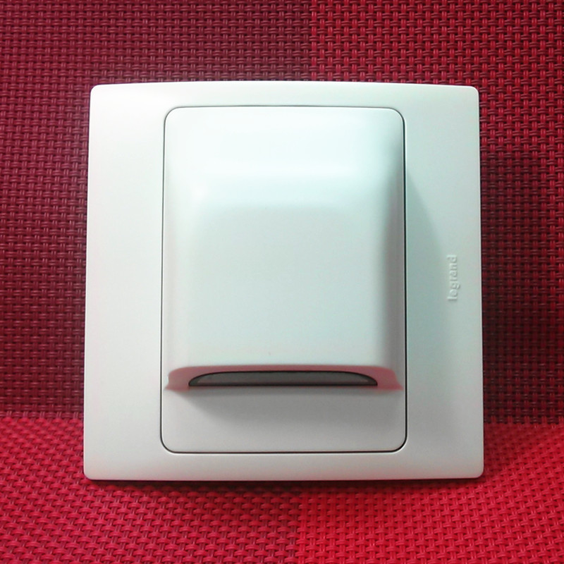 Legrand LED corner light Footlight type 86 Nightlight 86 light LED without induction switch control