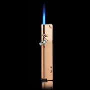 Aomais straight Aomai windproof lighter creative new wheel Blazer personality FREE ENGRAVING