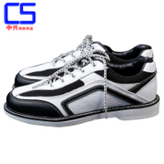 ZTE professional bowling supplies 2017 hot new men's special bowling shoes D-11A