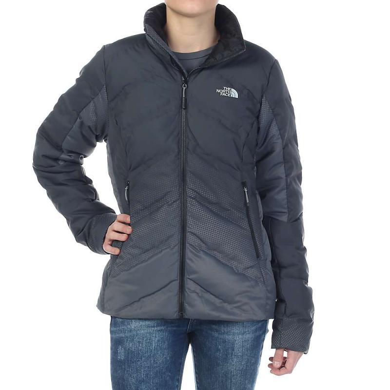 U.S. Direct Mail The NORTH FACE/North 10284618 Female Outdoor Winter Warm Down Suit Package