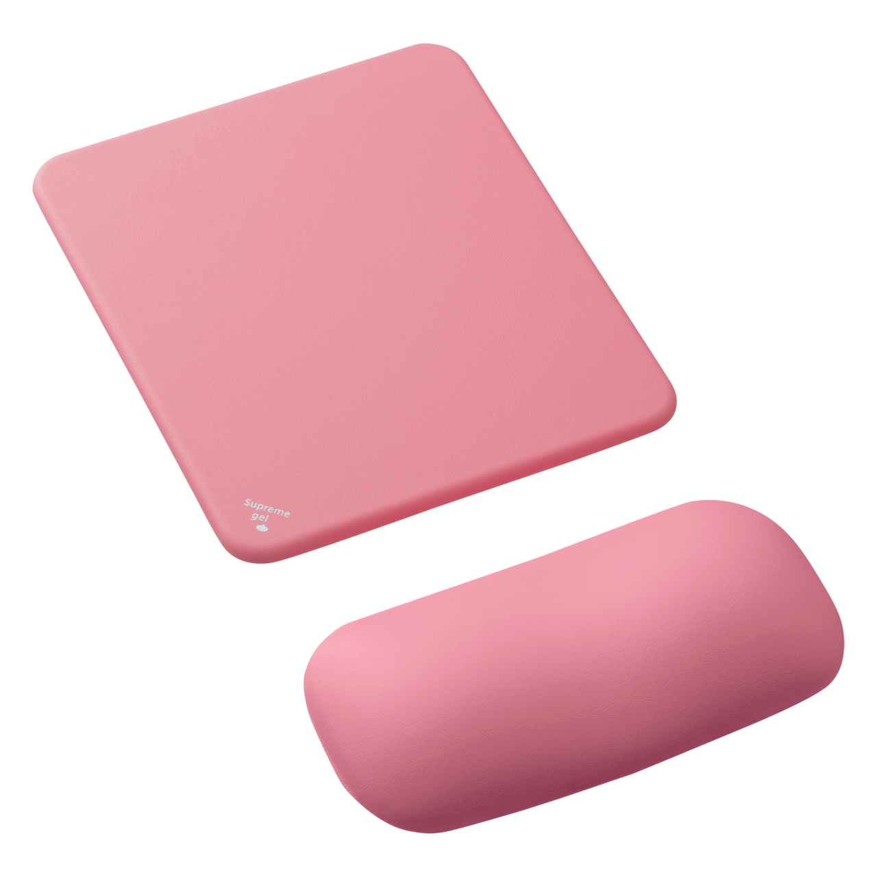 Japan SANWA ergonomic mouse pad wrist pad wrist pad silicone hand rest lovely healthy wash