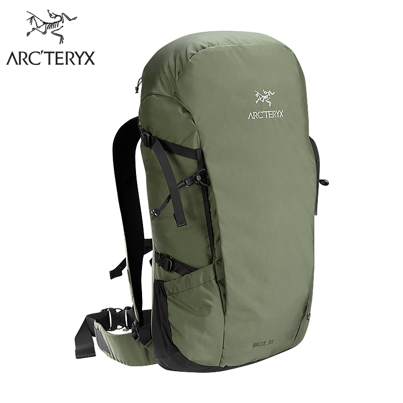 [18 spring and summer new products] Arcteryx Archaeopteryx outdoor hiking backpack Brize 32