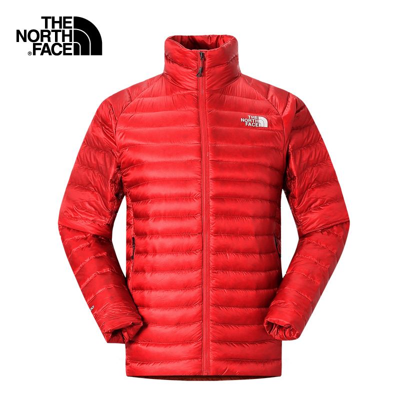 [Clearance] TheNorthFace/Northern Men's Warm and Waterproof 800 Peng Down Jacket CK89