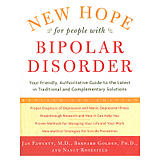 NEW HOPE FOR PEOPLE WITH BIPOL (ISBN = 9780307353009)