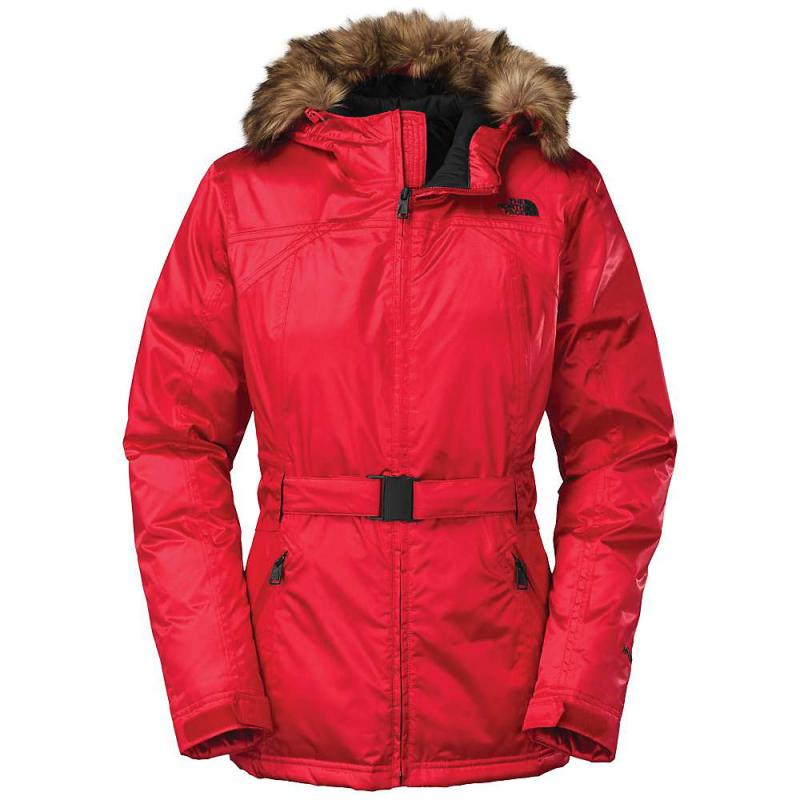 American direct mail THE NORTH FACE/North 10251674 female outdoor warm down jacket