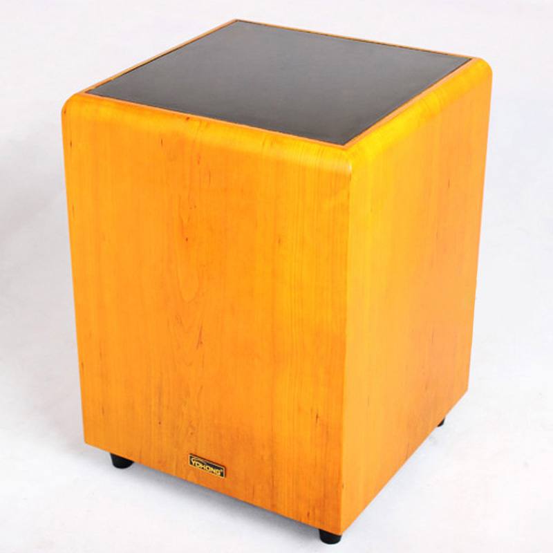YOHONG/ 瀚 瀚 D-2 Log Paint Overweight Active Subwoofer 12 Inch Speaker Home Theater Speaker