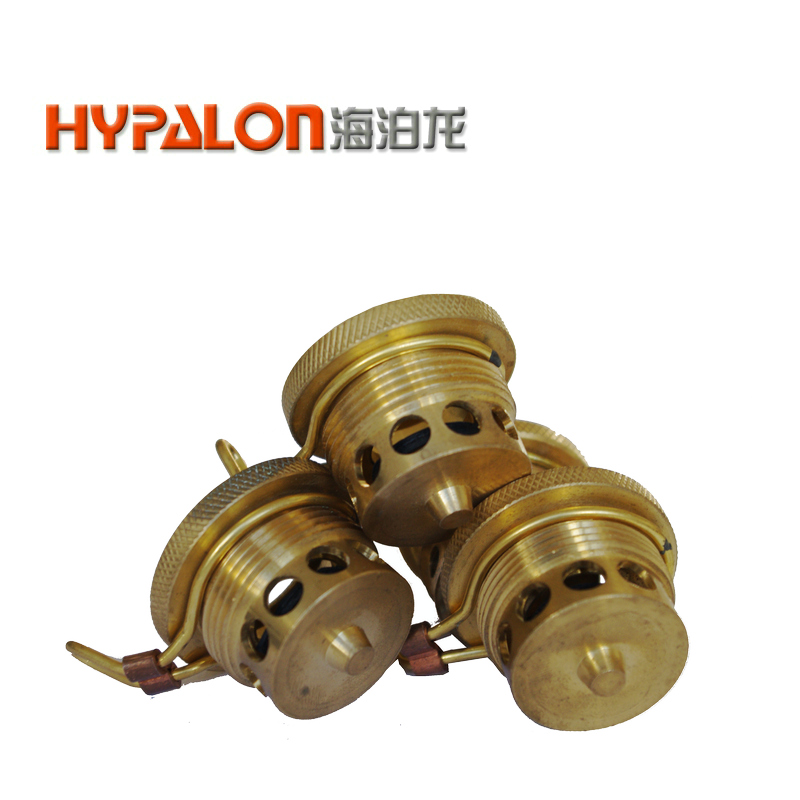 Haibo Long original brand new copper valve 117118 rubber boat kayak accessories large nozzle