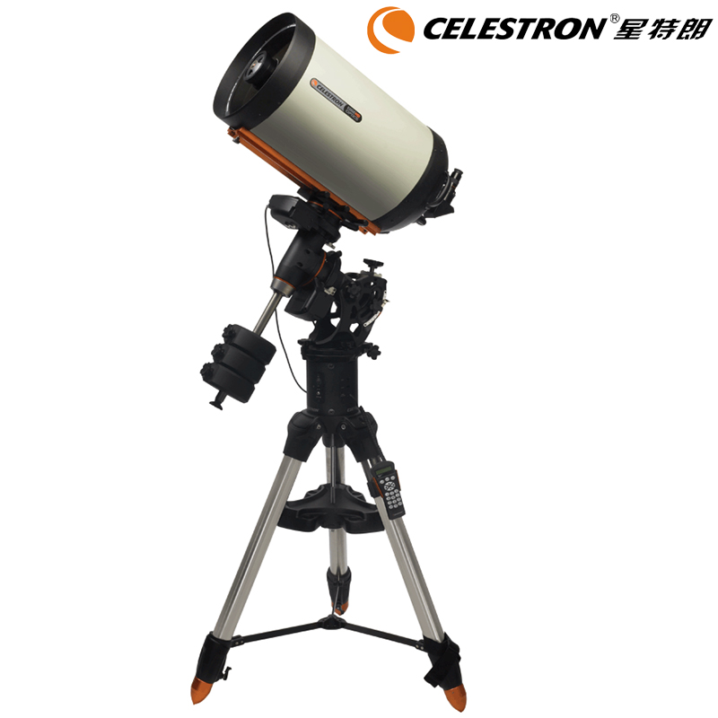 Skywatcher, US CELESTRON star Trang series CGE Pro1400HD automatic star search astronomical telescope