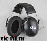 Send Vic Firth DB22 special earplugs drummer drums sound head shock noise reduction headset ear load