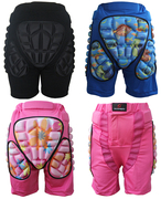 Shipping priced promotional boutique nappy / diaper ski skating skating / hockey pants diaper adult children thickening