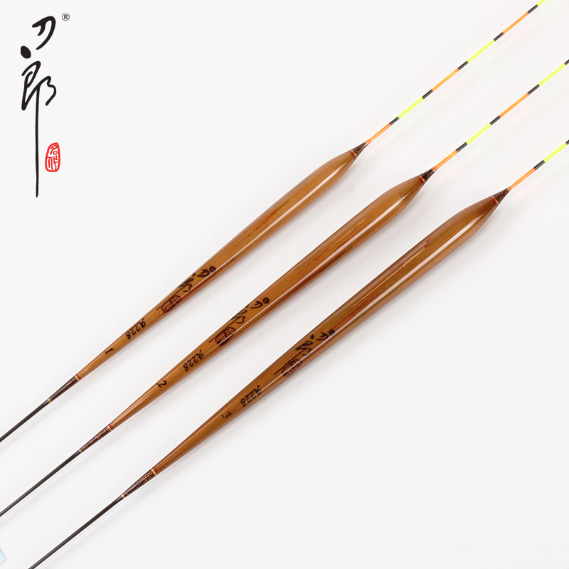 Daolang A228 DL-05 Reed floating fish floating standard 13 mesh bold 2 mesh carp floating mixed sensitivity