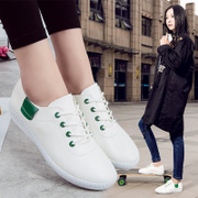 Xin Fu Xiang 2017 young women's shoes, shoes, women's shoes, non slip wear casual fashion shoes