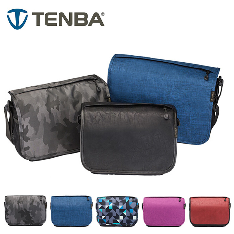 Buy tenba camera bags, TENBA Tianba photography package Variety series Variety 10 changeable skin micro single camera bag accessory bag camera bag