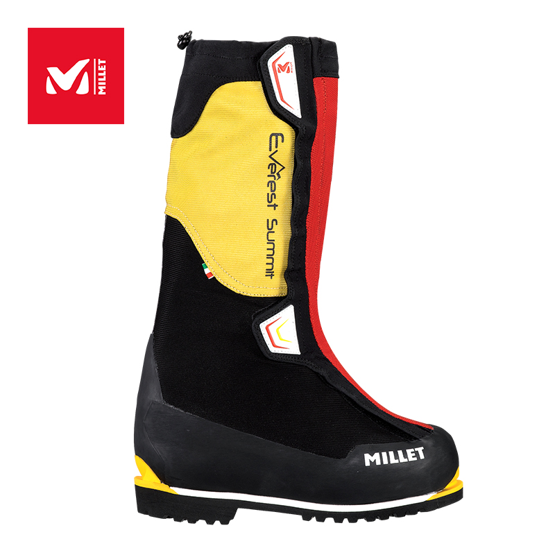 [The goods stop production and no stock]Mt. Everest Necessary MILLET Men and Women Climbing Boots MIG1260