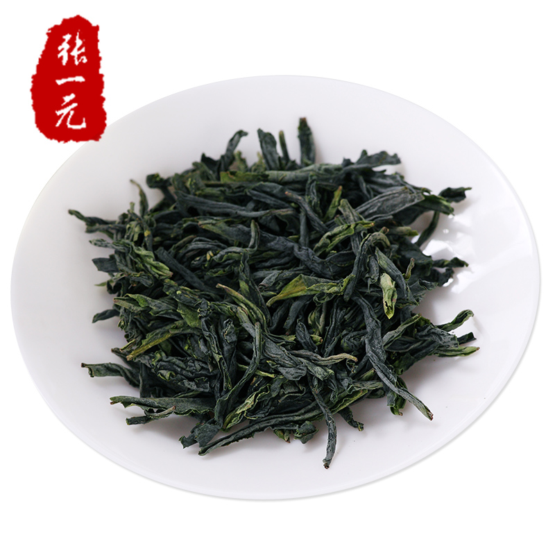 New Green Tea Tea Spring Tea Zhang Yi Yuan Tea Green Tea Liu An Guai 40 Yuan/50g