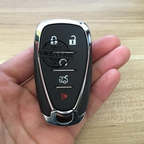 Mai Mai Luo Rui Bao XL new Chevrolet new car key remote smart card OEM packaging