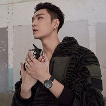 New products listed zhang Yixing the same dw watch womens 32mm rubber strap